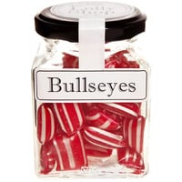 Bullseyes 100g Jars - Box of 12