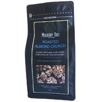 Roasted Almond Crunch Granola 500g