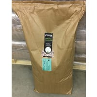 Organic Rolled Oats Bulk Bag 25kg - Plum Organic Foods