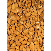 Pesticide Free Natural Almonds Chipped & Broken 12.5kg Carton
