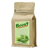 Organic Kale Vegetable Powder 500g - Boost Nutrients