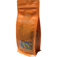 M&M's Minis Choc Buttons - 350g Gift Pack - Mulberry Tree