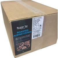 Roasted Almond Crunch Granola 9kg Catering Pack