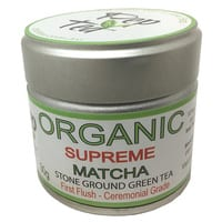 Organic Matcha  Japanese Supreme Tea Powder - 30g
